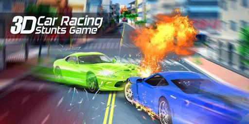 Car Racing Stunt 3D Game 2019 1.0.1 screenshots 1