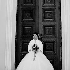 Wedding photographer Natalya Rakhmatullina (nataliverona). Photo of 17.01.2018