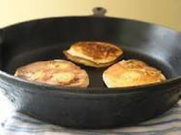 No Flour Banana Pancakes Recipe