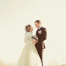 Wedding photographer Yuliya Vostrikova (Ulislavna). Photo of 15.11.2013
