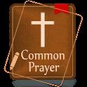 The Book of Common Prayer icon
