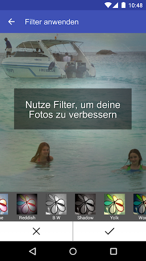 Scoompa Video - Slideshow Maker und Video Editor screenshot 5