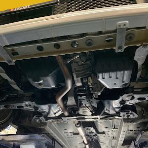 ムーヴカスタム L152S RSリミテッド 平成15年のカスタム事例画像 skylinemoveさんの2019年12月04日23:06の投稿