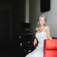 Wedding photographer Nikolay Saleychuk (Svetovskiy). Photo of 13.10.2015