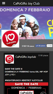CaPoGiRo- screenshot thumbnail