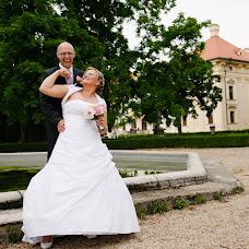 Wedding photographer Michal Mrázek (MichalMrazek). Photo of 10.08.2017