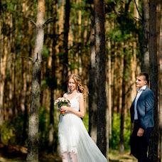Wedding photographer Evgeniy Ivanovich (ivanovich21). Photo of 19.03.2018