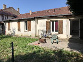 appartement à Piennes (54)