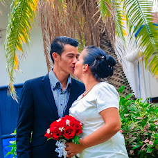 Wedding photographer Jader Pacheco alvarez (pachecoalvarez). Photo of 17.01.2017