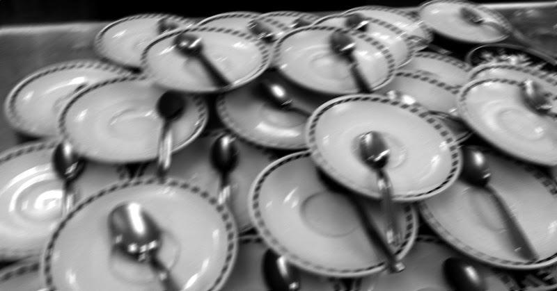 ASPETTIAMO UN CAFFE' di Eziomalesan