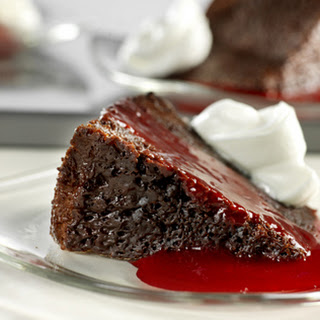 Raspberry Topping For Chocolate Cake Recipes