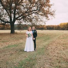 Wedding photographer Maksim Chervyakov (maximchervyakov). Photo of 16.10.2017