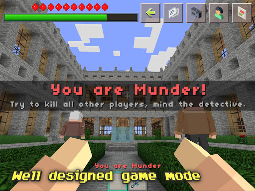 Hide N Seek : Mini Game modavailable screenshots 12