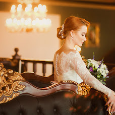 Wedding photographer Anastasiya Bazhina (DelaiFoto). Photo of 15.03.2016