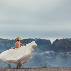 Wedding photographer Roman Vendz (Vendz). Photo of 13.09.2017