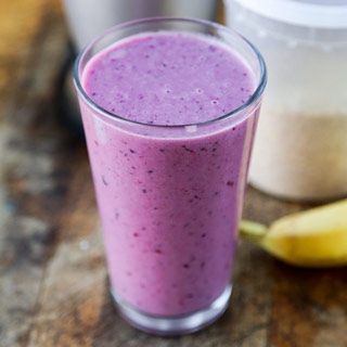 Beauty Fruit Smoothie