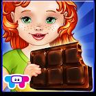 Chocolate Maker Crazy Chef icon