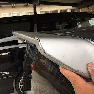 eKワゴン H82W 18年式のカスタム事例画像 バグロ屋商会さんの2018年11月09日07:49の投稿