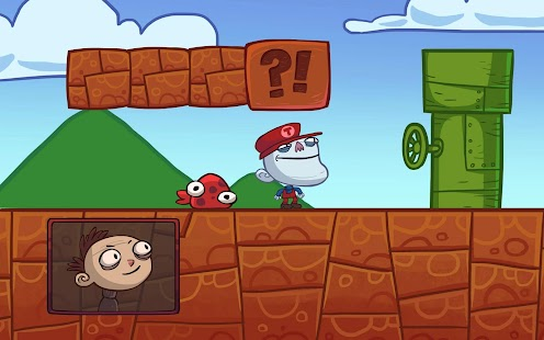 Troll Face Quest: Video Memes - Brain Game Screenshot