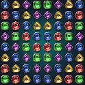Jewels Magic Lamp : Match 3 Puzzle icon