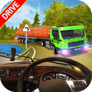 Oil Tanker Drive Simulator 3D for PC and MAC