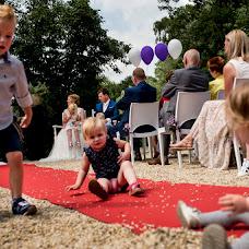 Wedding photographer Els Korsten (korsten). Photo of 18.07.2018