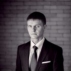 Wedding photographer Mikhail Lukyanov (Lykfoto). Photo of 19.12.2013