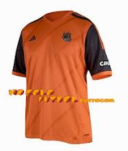 Photo: Real Sociedad 2ª * Camiseta Manga Corta
