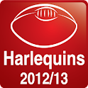 LIVE Unlimited for Harlequins icon