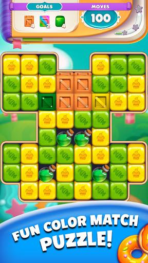 Sugar Rush screenshot 2