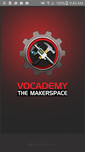 Vocademy - The Makerspace