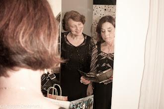 Photo: Helma e Maria: esse folder ficou bonito!