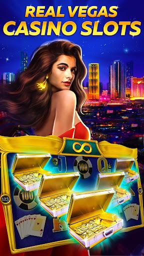 Infinity Slotsu2122 Free Online Casino Slots Machines  screenshots EasyGameCheats.pro 1