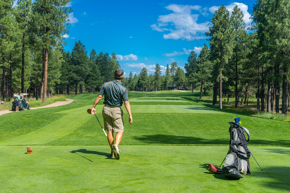 Tips To Get Better At Golf