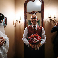 Свадебный фотограф Evgeny Timofeyev (dissx). Фотография от 26.10.2017