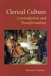 CLERICAL CULTURE CONTRADICTION AND TRANSFORMATION