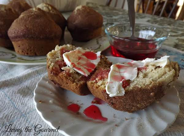 Muffins With Simple Syrup Recipe