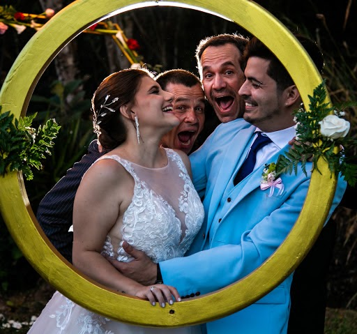Wedding photographer Victor Rodriguez urosa (victormanuel22). Photo of 04.07.2019
