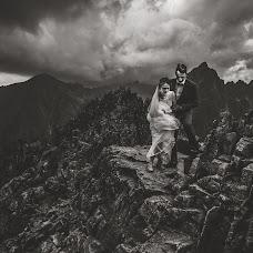 Wedding photographer Paweł Duda (fotoduda). Photo of 06.09.2018