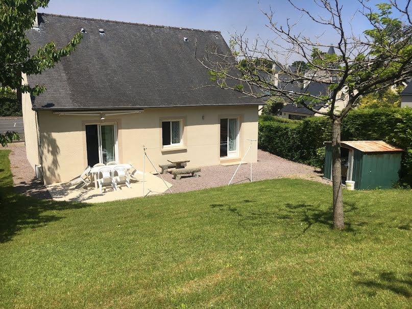 Vente maison 4 pièces 80 m² à Saint-Cast-le-Guildo (22380), 470 250 €