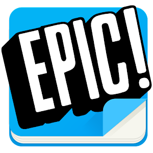 Image result for EPIC!