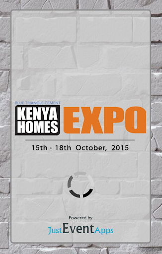 Kenya Homes Expo 2015