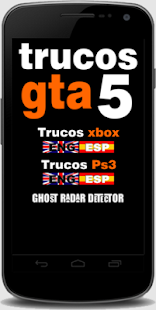 Trucos GTA 5- screenshot thumbnail