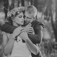 Wedding photographer Anna Krupka (annakrupka). Photo of 28.02.2017