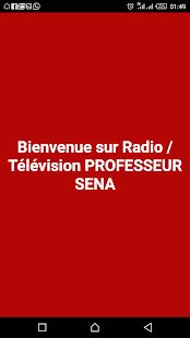 RTV PROFESSEUR SENA - náhled