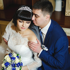 Wedding photographer Rustam Maksyutov (rusfoto). Photo of 29.03.2017