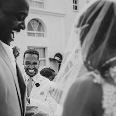 Fotógrafo de bodas Tomas Barron (barron). Foto del 31.10.2016