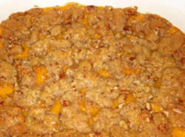 Sweet Potato Casserole   (granns) Recipe