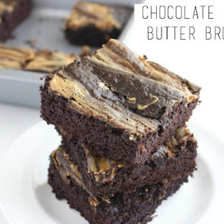 Chocolate Coconut Almond Brownies Recipes