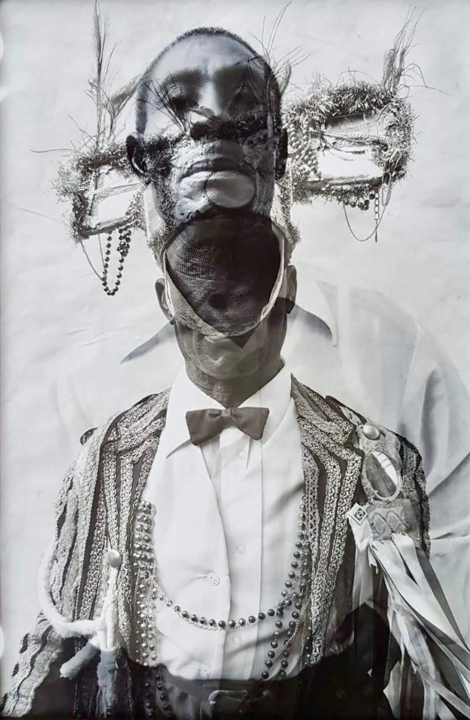 In Memory We Trust: Exposição de René Tavares marca a abertura da nova galeria THIS NOT A WHITE CUBE
